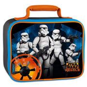 Star Wars Insulated Lunch Box
