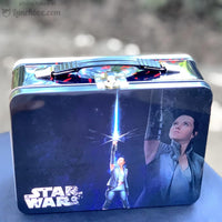 Star Wars Last Jedi Lunchbox