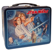 Star Wars Metal Lunchbox