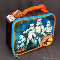 Star Wars Rebels Lunch Box