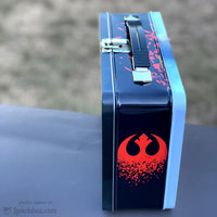Star Wars Rise of Skywalker Lunchbox