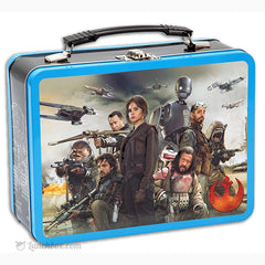 ... Star Wars - Rogue One - Lunchbox : star wars lunch box - Aboutintivar.Com