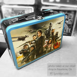 Star Wars Rogue One Metal Lunch Box