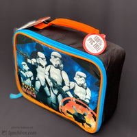 Star Wars Soft Lunch Box