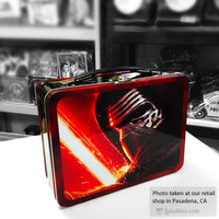 Star Wars - The Force Awakens - Lunch Box