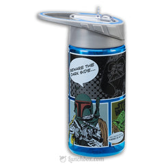 Star Wars Flip n Sip Drink Bottle