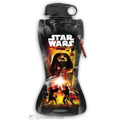Star Wars Water Bottle for School