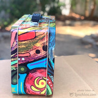 Starry Night Lunchbox