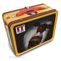 Stephen King It Creepy Clown Lunchbox