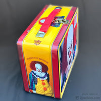 Stephen King It Lunchbox
