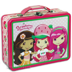 Strawberry Shortcake - Best Friends - Snack Box