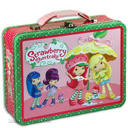 Strawberry Shortcake - Fun in the Rain - Snackbox