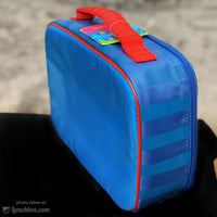 Superhero Back To School Lunch Box