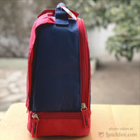Superman Insulated Lunch Box