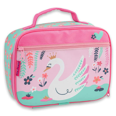 Swan Lunch Box