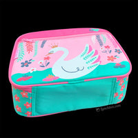 Swan Princess Lunch Box