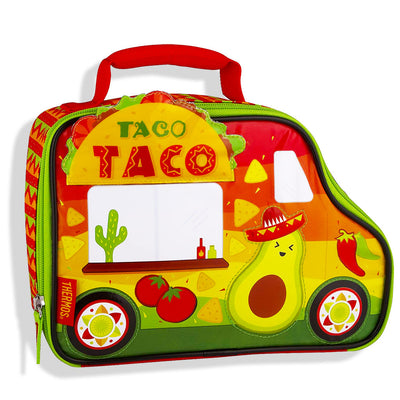 Taco Truck Lunch Box