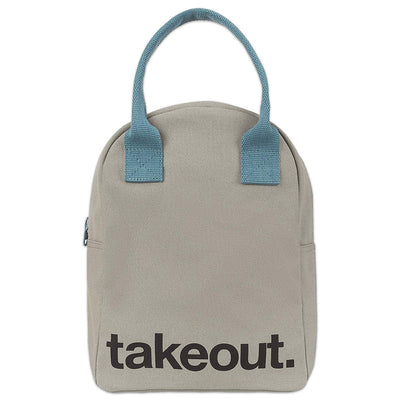 Takeout Lunch Bag