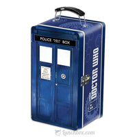 Tardis Lunch Box