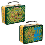 Teenage Mutant Ninja Turtles Lunchbox