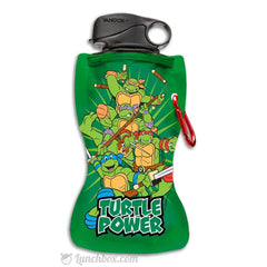 Teenage Mutant Ninja Turtles Flexible Water Bottle