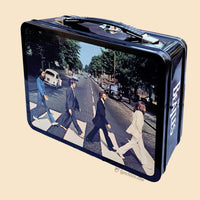 The Beatles Abbey Road Lunchbox