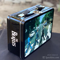 The Beatles Lunch Box