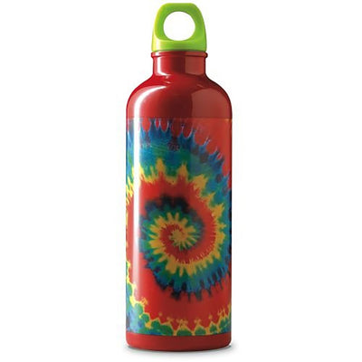 Tie Dye Water Bottle