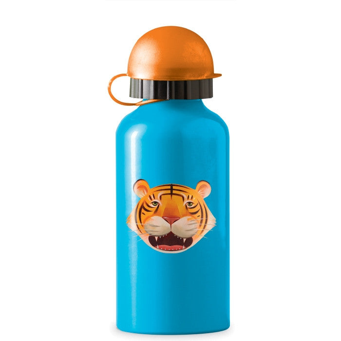 Tiger Drinking Bottle