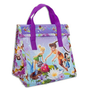Tinkerbell and Disney Fairies Lunch Bag