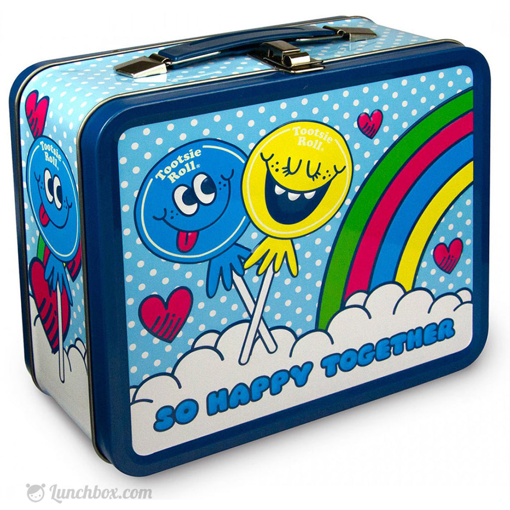 Tootsie Roll - So Happy Together - Lunchbox