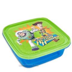 Toy Story - EZ-Freeze - Sandwich Box