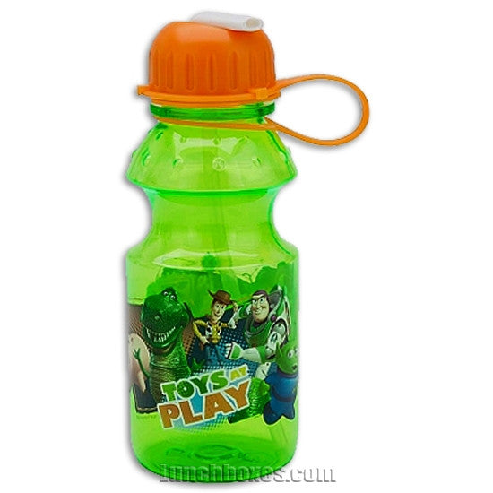 Toy Story Flip-n-Sip Drink Bottle