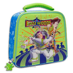 Toy Story - Buzz and Woody - Insulated Lunch Box