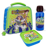 Toy Story Insulated Lunchbox with Bottle and Sandwich Box