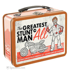 Toy Story Metal Lunchbox