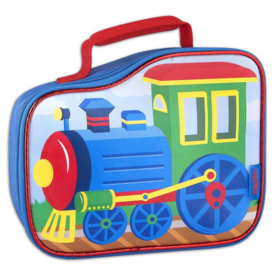 Train Engine Lunch Box