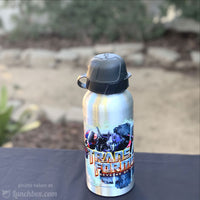 Transformers Thermos Bottle
