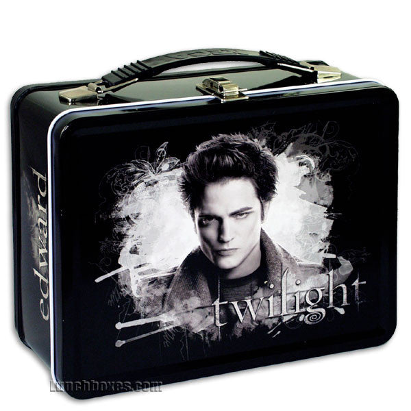 Twilight - Edward - Lunchbox and Insulated Bottle