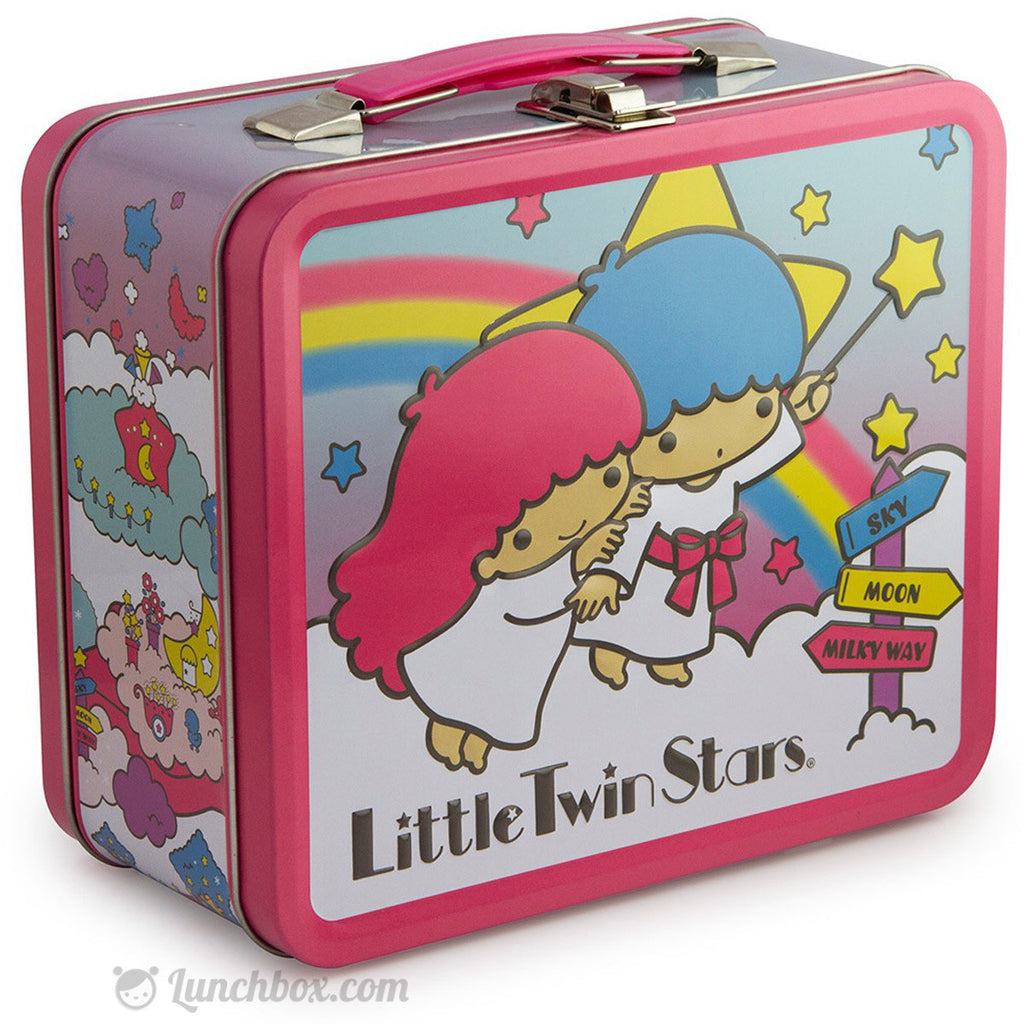 Sanrio Little Twin Stars Lunchbox