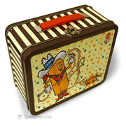Twinkie Lunch Box