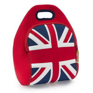 Union Jack Lunch Bag
