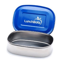 Lunchbots Uno Bento Box