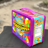 Willy Wonka Lunch Box