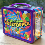 Willy Wonka Lunchbox