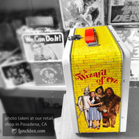 Wizard of Oz Lunchbox