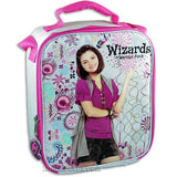 Wizards of Waverly Place Insulated Lunch Box