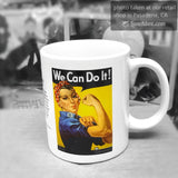 Womens Coffee Mug for Work