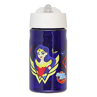 Wonder Woman Thermos Bottle