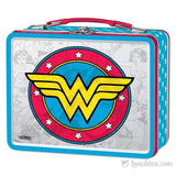 Wonder Woman Vintage Lunch Box